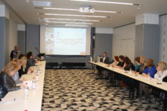 По итогам Семнадцатого Форума при поддержке Ассоциации «Комитет 20» в ряде регионов прошли Круглые столы и мастер-классы.
